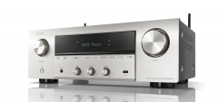 Denon: DRA-800H Stereo Receiver - Zilver