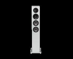 Definitive Technology: Demand Series D15 Vloerstaande speaker - wit