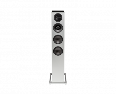 Definitive Technology: Demand Series D17 Vloerstaande speaker - zwart