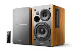 Edifier: R1280DB Actieve speakers - hout