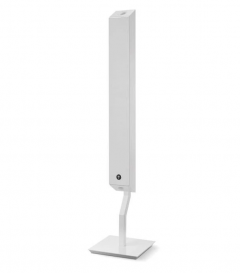 Focal: On-wall 301/302 stands - 2 stuks - wit