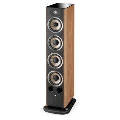 Focal: Aria 936 Vloerstaande Speaker - Walnoot