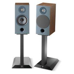 Seconddeal: Focal Chora 806 Boekenplank Speakers - 2 stuks - Dark Wood