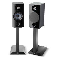 Focal: Chora 806 Boekenplank Speakers - Zwart