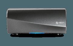 Denon: HEOS Link HS2 Versterker - Zwart
