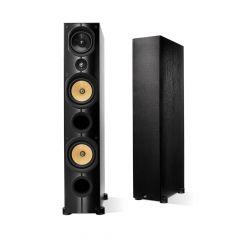 PSB Speakers: Imagine X2T Vloerstaande speakers - 2 stuks - zwart