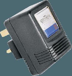 Isotek: EVO3 IsoPlug Netfilter - Zwart