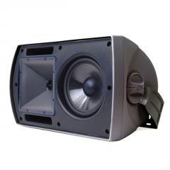 Klipsch: AW-525 Outdoor Speaker - 2 stuks - Zwart