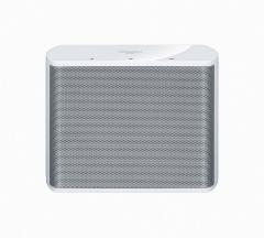 Magnat: CS 10 Multiroom WLAN speaker - Wit