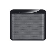 Magnat: CS 10 Multiroom WLAN speaker - Zwart