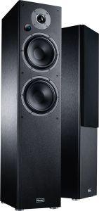 Magnat: Monitor Reference 5A Actieve vloerstaande speakers - 2 stuks