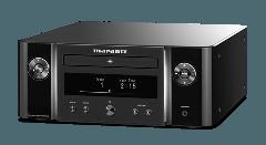 Marantz: Melody X M-CR612 Netwerk Receiver - Zwart