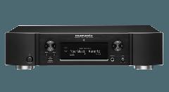 Marantz: NA6006 Netwerkspeler - Zwart