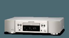 Marantz: ND8006 Netwerk CD-Speler - Zilver