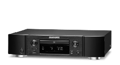 Marantz: ND8006 Netwerk CD-Speler - Zwart