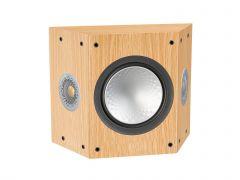 Monitor Audio: Silver FX 6G Surround Speakers 2 stuks - Natural Oak