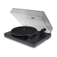 NAD: C558 Platenspeler - Zwart