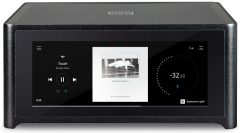 NAD: M10 V2 Muziekinstallatie met Streaming - Zwart