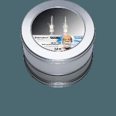 Oehlbach: Crystal Wire B60 2 x 6mm - 3 meter
