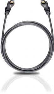 Oehlbach: Flex magic-HS HDMI-kabel - 1,7 meter