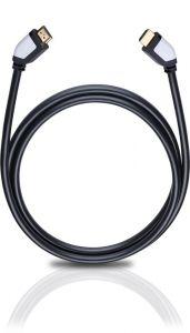 Oehlbach: Shape Magic High Speed HDMI-kabel - 2,2 meter