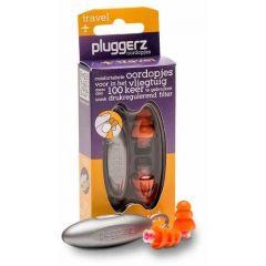 Pluggerz: Uni-Fit Travel