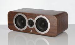 Q Acoustics: Q 3090Ci Centerspeaker - English Walnut