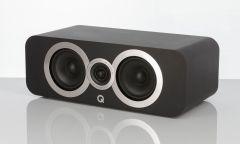 Q Acoustics: Q 3090Ci Centerspeaker - Carbon Black