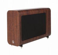 Q Acoustics: Q 3060S Subwoofer - English Walnut