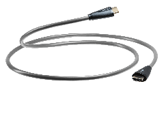 QED: Performance Actieve Premium HDMI Kabel - 15  meter