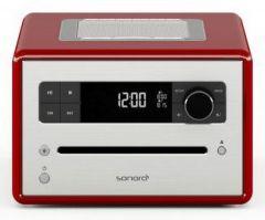 Sonoro: CD/Radio 220 - Rood