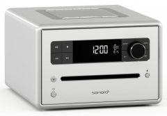 Sonoro: CD/Radio 220 - Zilver
