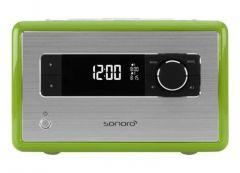 Sonoro: Radio 110 - Groen