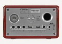Sonoro: Radio 110 - Rood