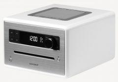 Sonoro CD/Radio 220 - Wit