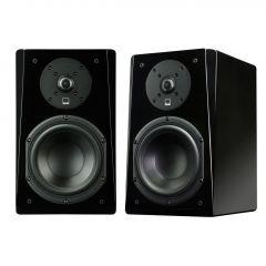 SVS: Prime Boekenplank Speakers - 2 stuks - Gloss Piano Black