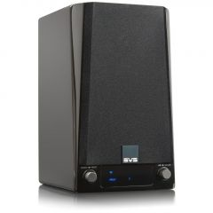 SVS: Prime Wireless Speaker - Gloss Piano Black