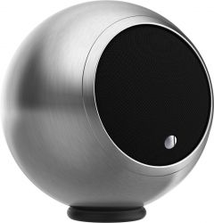 Gallo Acoustics: A'Diva SE Satteliet Speaker 1 stuks - Stainless Steel