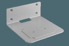 Cavus: Helink Muurbeugel voor HEOS LINK - Zilver