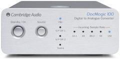 Cambridge Audio: Dacmagic 100 - Zilver
