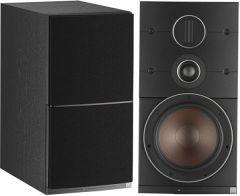 Dali: Callisto 2 C Boekenplank speaker - 2 stuks - Zwart