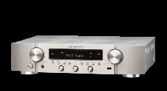 Marantz: NR1200 4.2-Kanaals Stereo Receiver - Zilver