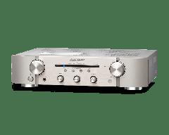 Marantz: PM6007 Stereo versterker - Zilver