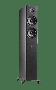 Polk: R500 Vloerstaande speaker - 1 stuk - Zwart