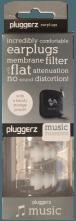 Pluggerz: Uni-fit Music Premium