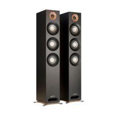 Seconddeal: Jamo S 809 Vloerstaande Speakers - 2 stuks - Zwart