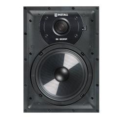 Q Acoustics: QI 80RP Performance Stereo In-Wall Speaker - 1 stuks