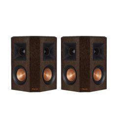 Klipsch: RP-402S Surround Speakers 2 Stuks - Walnoot