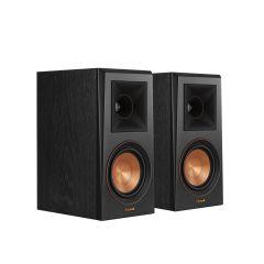 Klipsch: RP-500M Boekenplank Speakers 2 stuks - Zwart