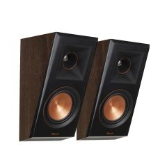 Klipsch: RP-500SA Elevation Speakers 2 Stuks - Walnoot